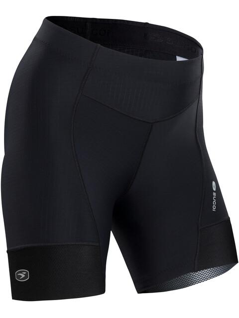 Sugoi Evolution Cycling Shorts Women black